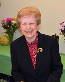 Maria Bachini