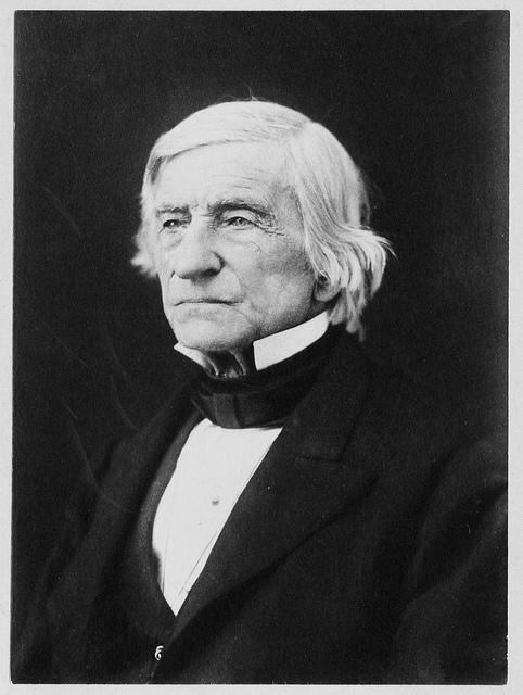 William Barton Rogers, MIT Founder