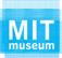 MIT Museum Logo