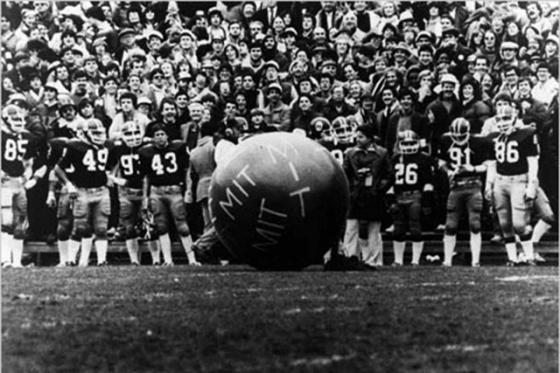 1982 Harvard-Yale football game hack