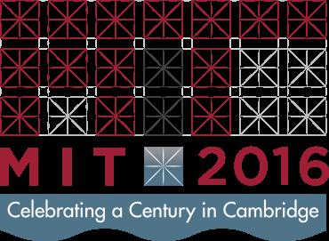 MIT 2016 Logo