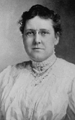 Mabel Keyes Babcock