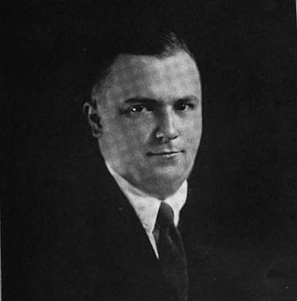 Harold Lobdell