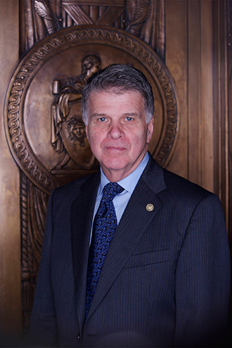 David Ferriero; photo: National Archives