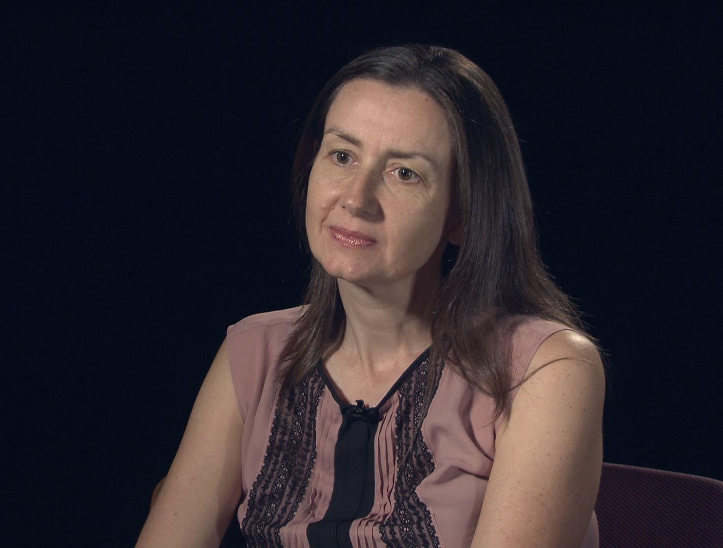 Karen Willcox