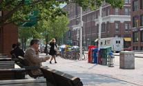 Kendall Square; By Tim Pierce (Own work) [Public domain], via Wikimedia Commons