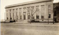 Historic Building 5; image courtesy of the MIT Museum