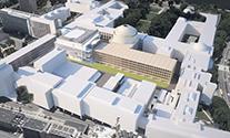 MIT Nano Building; courtesy of Wilson Architects