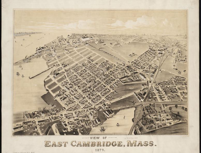 Map reproduction courtesy of the Normal B. Leventhal Map Center at the Boston Public Library