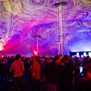 70s and 80s dance party at MIT