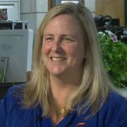 Kathy Walsh Malone