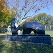 Public Art at MIT