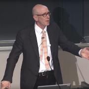 Prof. Mark Jarzombek, 2016 MIT Open House