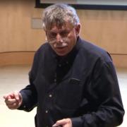 Prof. Eric Lander at 2016 Open House