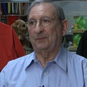 Barry Seidman