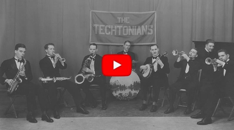 The Techtonians