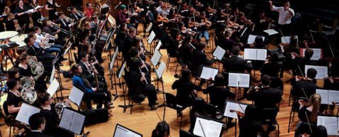 MIT Symphony Orchestra